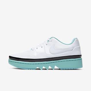 AJ 1 Jester XX LOW Laced 女子运动鞋