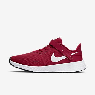 Red Running Shoes. Nike.com