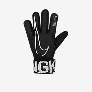 Nike Jr. Match Goalkeeper Детские футбольные перчатки