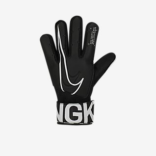 Nike Jr. Match Goalkeeper Guantes de fútbol para niños