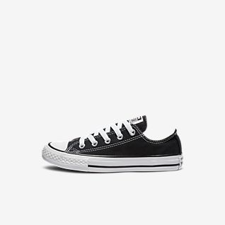 Converse Chuck Taylor All Star Low Top Little Kids' Shoe
