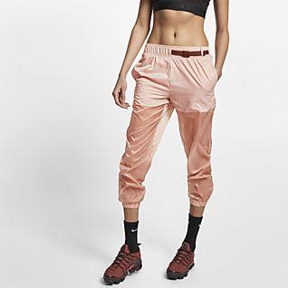 Nike Sportswear Tech Pack Damenhose aus Webmaterial