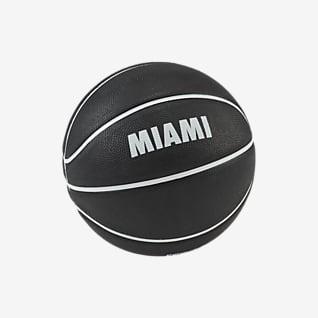 Nike Skills Miami Basketball (Size 3)