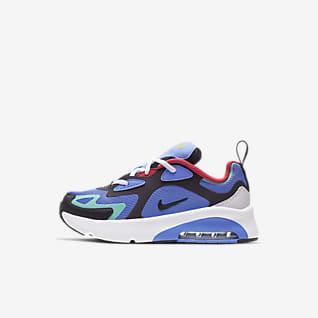 Nike Air Max 200 Calzado para niños talla pequeña