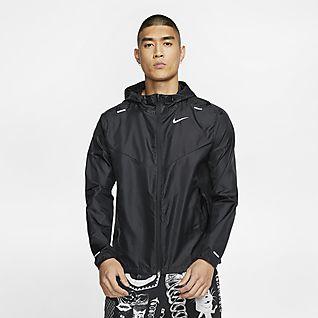 Nike Windrunner Giacca da running - Uomo