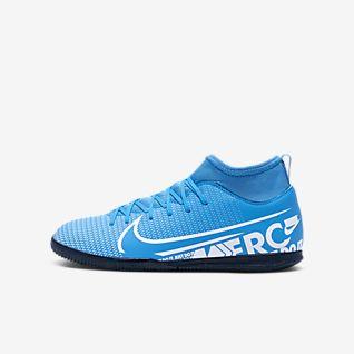 Enfant Enfant Intérieur Football Chaussures. Nike FR