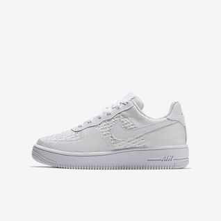 Nike SF Air Force 1 Triple White Release Date | SneakerFiles