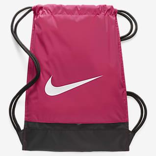 Nike Brasilia Sacca da training per la palestra