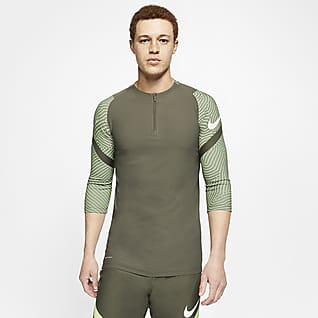 Nike VaporKnit Strike Part superior d'entrenament de futbol - Home