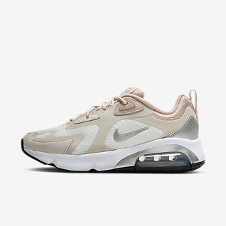Nike Air Max 200 sko til dame. Nike NO