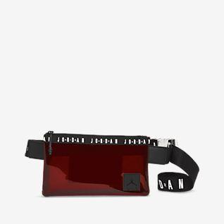 Air Jordan Bolsa de cintura (pequena)