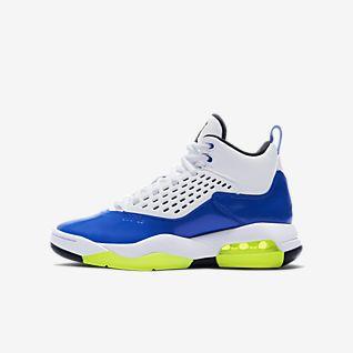 Boys' Jordans. Nike.com