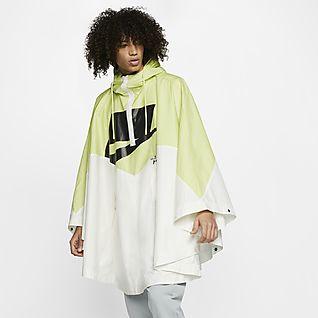 Nike Sportswear Windrunner Poncho para homem