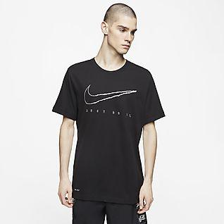 Nike Dri-FIT Tränings-t-shirt för män