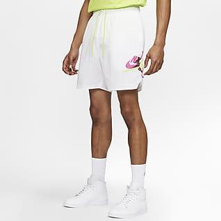Jordan Jumpman Poolside Мужские шорты 18 см