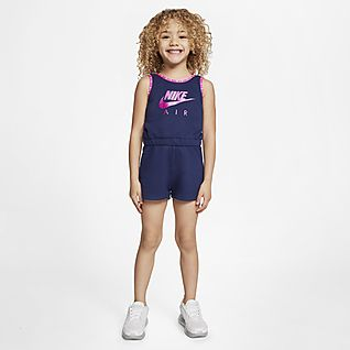 Nike Air Toddler Romper