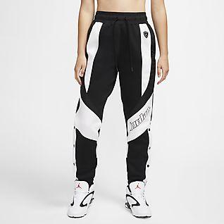 Jordan Moto Spodnie damskie
