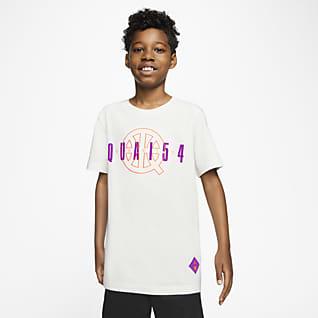 Jordan Quai 54 Older Kids' (Boys') T-Shirt