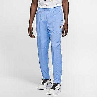 NikeCourt Pantalones de tenis para hombre