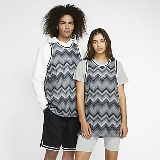 Nike Dri-FIT Camisola de basquetebol