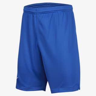 2020 赛季上海绿地申花主场球迷版 大童足球短裤