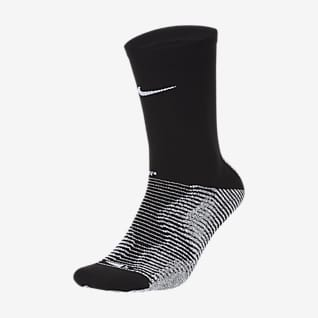 NikeGrip Strike Fußball-Crew-Socken