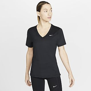 Nike Victory Women's Short-Sleeve Training Top