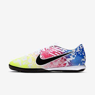Nike Mercurial Vapor 13 Academy Neymar Jr. IC Indoor/Court Football Shoe