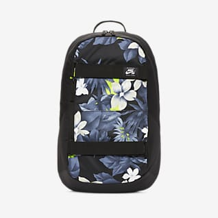 Nike SB Courthouse Printed Skate Backpack