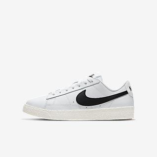 Nike Blazer Low Sko för ungdom