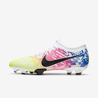 Calçado de futebol Mercurial online. Nike PT
