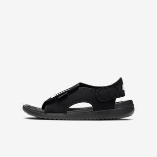 Boys' Sandals, Slides \u0026 Flip Flops. Nike MY