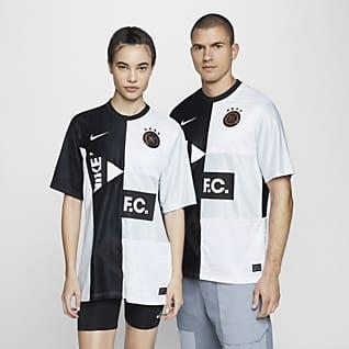 Nike F.C. Home Deutschland Fußballtrikot