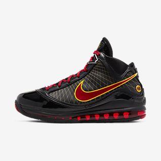 LeBron 7 QS รองเท้าผู้ชาย