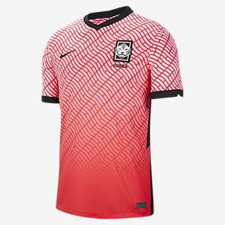 Korea 2020 Stadium Home Men's Football Shirt