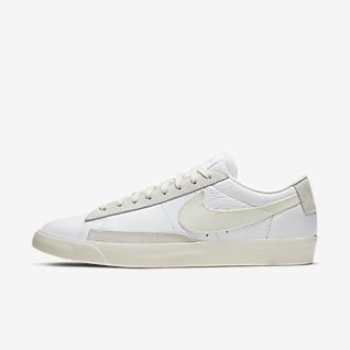 Nike Blazer Low Leather Bota