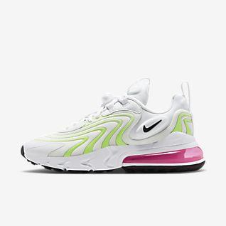 Nike Air Max 270 React ENG รองเท้าผู้หญิง