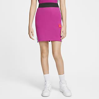 Air Jordan Φούστα για μεγάλα κορίτσια