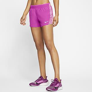 Nike 10K Icon Clash Løpeshorts til dame