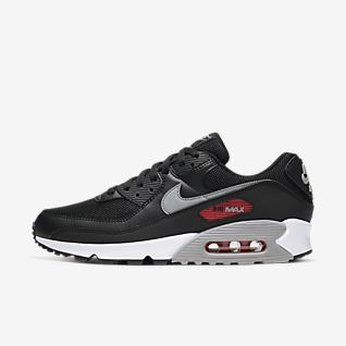 Men's Air Max 90 Trainers. Nike SI