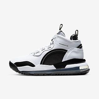 Mens Jordan High Top Shoes. Nike.com