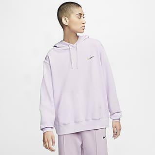 Desventaja Ciudad Teoría básica  Comprar sudaderas con y sin capucha para mujer. Nike ES