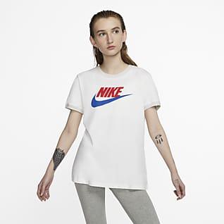 Nike Sportswear Playera para mujer Nike Sportswear Ringer