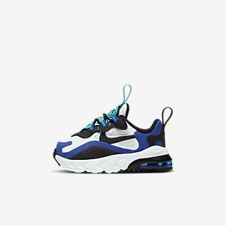 Nike Air Max 270 RT รองเท้าทารก/เด็กวัยหัดเดิน
