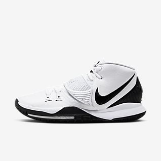 irving shoes white