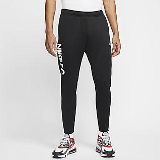 Nike F.C. Essential Męskie spodnie piłkarskie