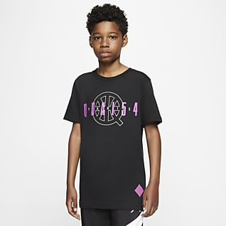 Jordan Quai 54 T-shirt dla dużych dzieci (chłopców)
