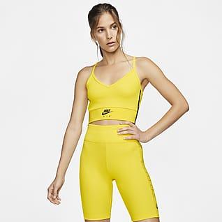 Nike Air Samarreta de tirants curta - Dona