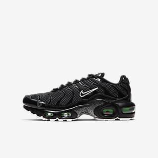 Nike Air Max Plus 大童鞋款