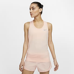 Nike Infinite Camiseta de tirantes de running para mujer